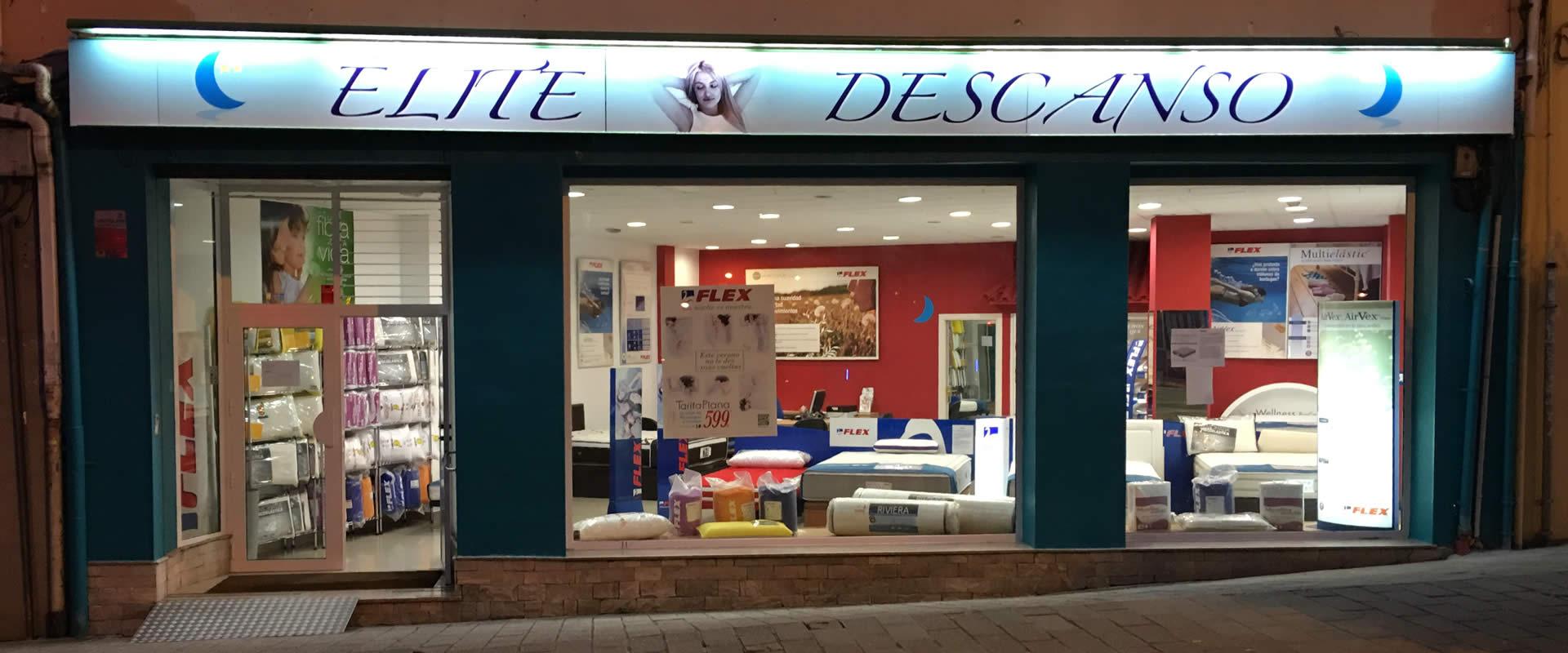 Tienda colchones tienda de colchones en torrevieja with tienda colchones granfort jan with - Tiendas de muebles en madrid sur ...