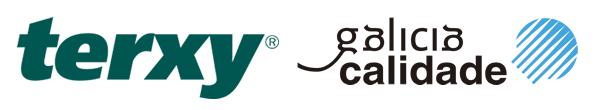 Logo Terxy Galicia Calidade