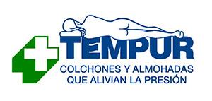 Élite Descanso distribuidor oficial Tempur en Santiago de Compostela